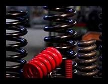 Пружины опор и подвесок трубопроводов
