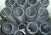 Производство и изготовление пружин по ОСТ