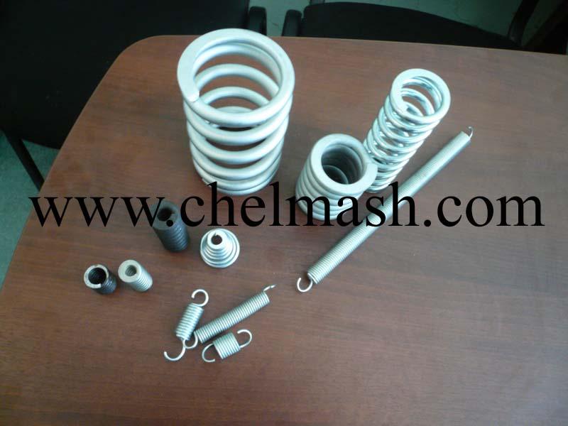 Опоры подвижные  тип ОПБ2  Опоры трубопроводов